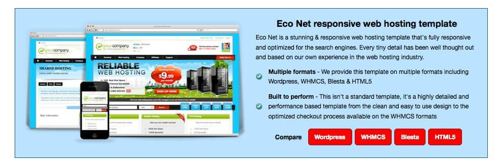 eco net bold feature affiliates integration