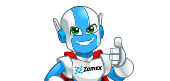 this WHMCS module is used by Zomex