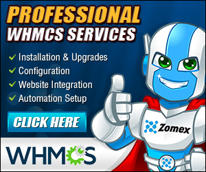 whmcs services