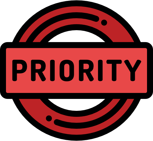 security priority